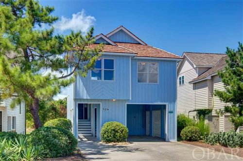 Photo of 5216 Niblick Court, Nags Head, NC 27959 (MLS # 108407)