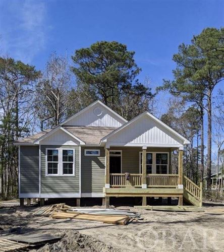 Photo of 129 Percy Court, Manteo, NC 27954 (MLS # 107435)