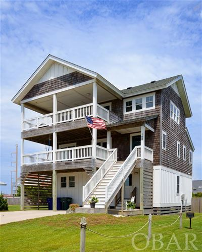 Photo of 108 E Flicker Street, Nags Head, NC 27959 (MLS # 110451)