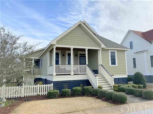 Photo of 510 Cypress Lane, Manteo, NC 27954 (MLS # 108455)