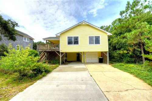 Photo of 914 Console Lane, Kill Devil Hills, NC 27948 (MLS # 110459)