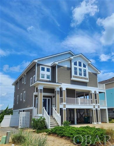 Photo of 631 Pampas Court, Corolla, NC 27927 (MLS # 110468)