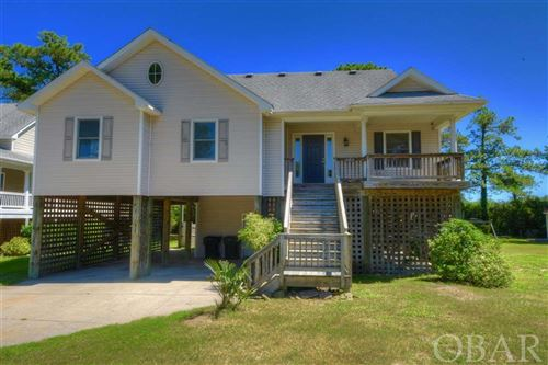 Photo of 133 Watersedge Drive, Kill Devil Hills, NC 27948 (MLS # 110470)