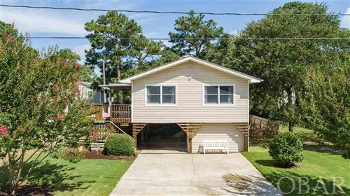 Photo of 212 W Barnes Street, Nags Head, NC 27959 (MLS # 110472)