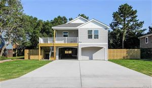 Photo of 705 Fourth Street, Kill Devil Hills, NC 27948 (MLS # 105473)