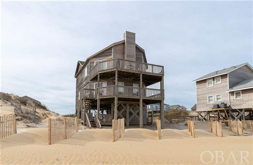 Photo of 9223 S Old Oregon Inlet Road, Nags Head, NC 27959 (MLS # 107473)