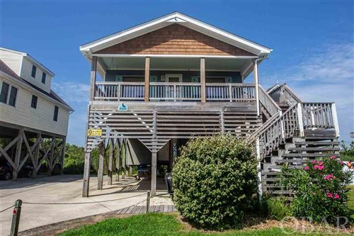 Photo of 8430 S Old Oregon Inlet Road, Nags Head, NC 27959 (MLS # 110474)
