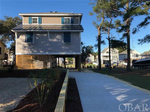 Photo of 310 Soundview Drive, Kill Devil Hills, NC 27948 (MLS # 110485)