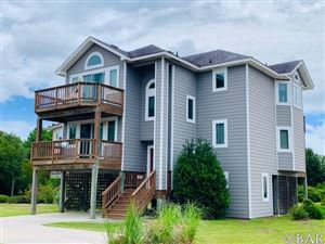 Photo of 854 Seascape Court, Corolla, NC 27927 (MLS # 105487)