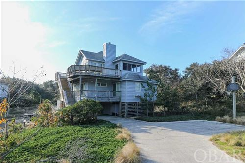 Photo of 182 Schooner Ridge Drive, Duck, NC 27949 (MLS # 107494)