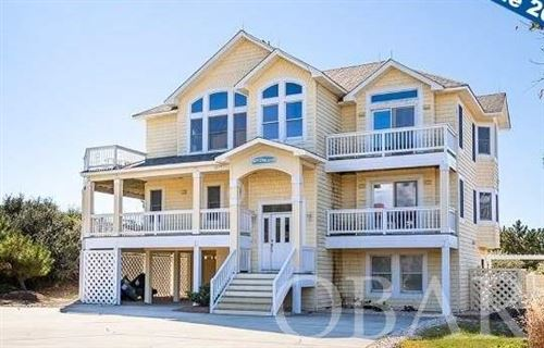 Photo of 452 Pipsi Point Road, Corolla, NC 27927 (MLS # 110494)