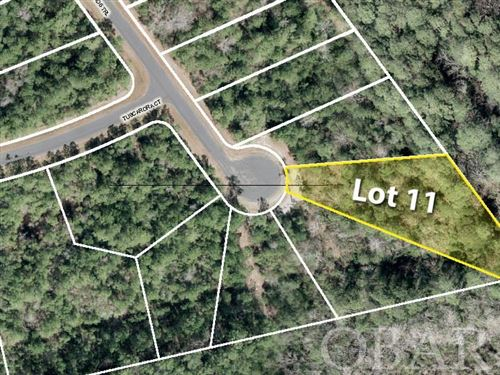 Photo of 238 Croatan Woods Trail, Manteo, NC 27954 (MLS # 107501)