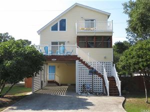 Photo of 1200 Clam Shell Drive, Kill Devil Hills, NC 27948 (MLS # 105502)