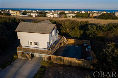 Photo of 4319 Seascape Drive, Kitty Hawk, NC 27949 (MLS # 112503)