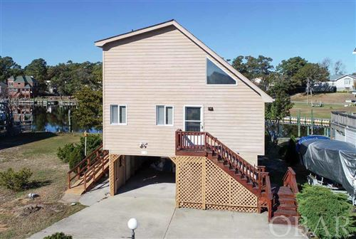Photo of 220 Roanoke Drive, Kill Devil Hills, NC 27948 (MLS # 107504)