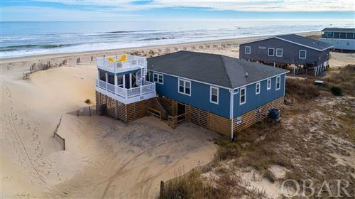 Photo of 9633 F E Spencer Street, Nags Head, NC 27959 (MLS # 112505)