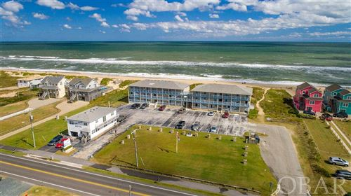 Photo of 6811 S Virginia Dare Trail, Nags Head, NC 27959-9121 (MLS # 107507)