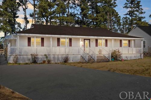 Photo of 105 E Canvasback Drive, Currituck, NC 27929 (MLS # 112512)