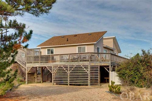 Photo of 112 S Snow Geese Drive, Duck, NC 27949 (MLS # 105514)