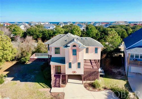 Photo of 847 Seascape Court, Corolla, NC 27927 (MLS # 112514)