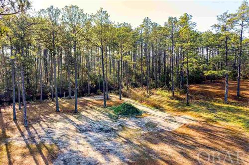 Photo of 0 Scarboro Creek Drive, Manteo, NC 27954 (MLS # 112517)
