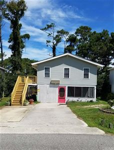 Photo of 706 W Suffolk Street, Kill Devil Hills, NC 27948 (MLS # 105521)