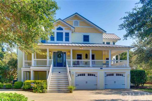 Photo of 6 Ocean View Loop, Southern Shores, NC 27949 (MLS # 107521)