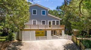 Photo of 133 Crooked Back Loop, Southern Shores, NC 27949 (MLS # 105524)