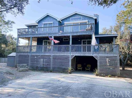 Photo of 3 Ocean View Loop, Southern Shores, NC 27949 (MLS # 112525)