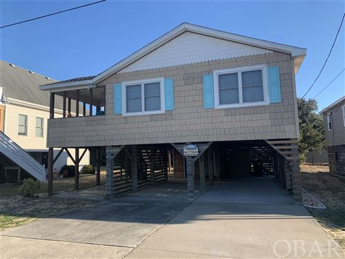 Photo of 105 Ferris Avenue, Kill Devil Hills, NC 27948 (MLS # 112526)
