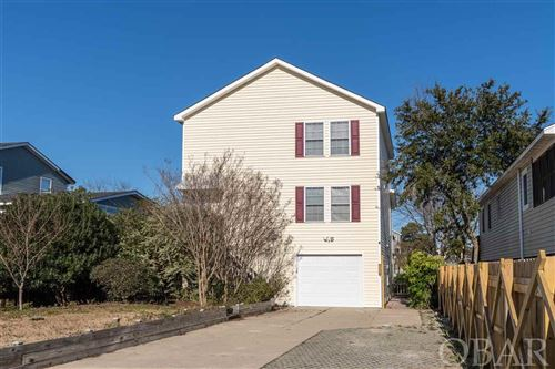 Photo of 432 Harbour View Drive, Kill Devil Hills, NC 27948 (MLS # 112529)
