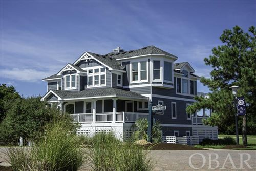Photo of 627 Hunt Club Drive, Corolla, NC 27927 (MLS # 112533)