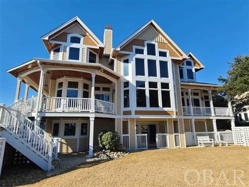 Photo of 631 Hunt Club Drive, Corolla, NC 27927 (MLS # 112535)