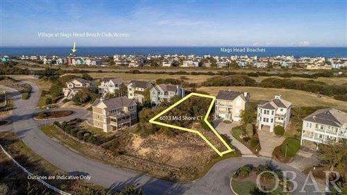 Photo of 6013 Mid Shore Court, Nags Head, NC 27959 (MLS # 112536)