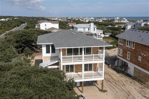Photo of 26 Porpoise Run, Southern Shores, NC 27949 (MLS # 116540)