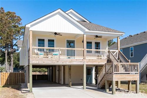 Photo of 404 W Holly Street, Kill Devil Hills, NC 27948 (MLS # 108542)