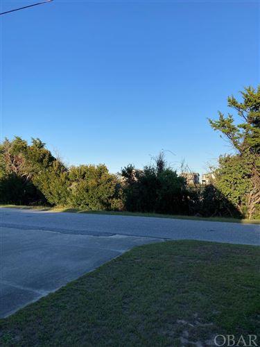 Photo of 0 S Memorial Avenue, Nags Head, NC 27959 (MLS # 116547)