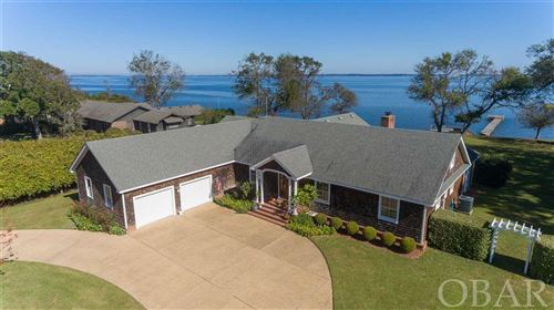 Photo of 263 Mother Vineyard Road, Manteo, NC 27954 (MLS # 111587)