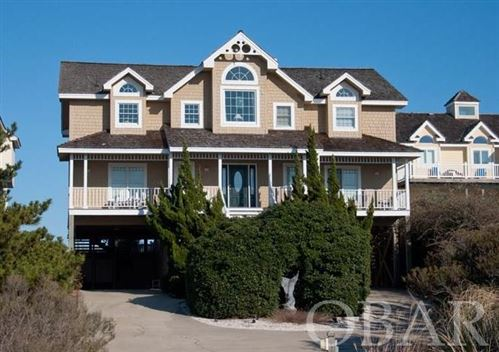 Photo of 113 E Sea Spray Court, Nags Head, NC 27959 (MLS # 111589)