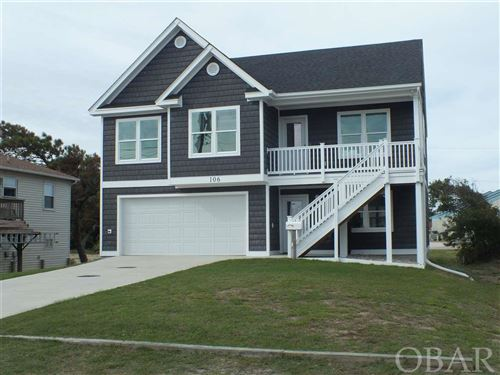 Photo of 106 W Sportsman Drive, Kill Devil Hills, NC 27948 (MLS # 111590)