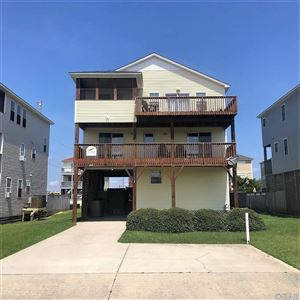 Photo of 102 E Flicker Street, Nags Head, NC 27959 (MLS # 101593)