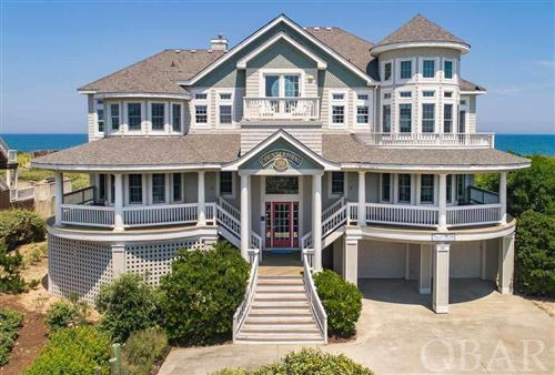 Photo of 271 Whites Point, Corolla, NC 27927 (MLS # 106599)