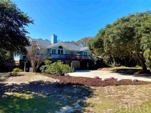 Photo of 145 Clam Shell Trail, Southern Shores, NC 27949 (MLS # 111599)