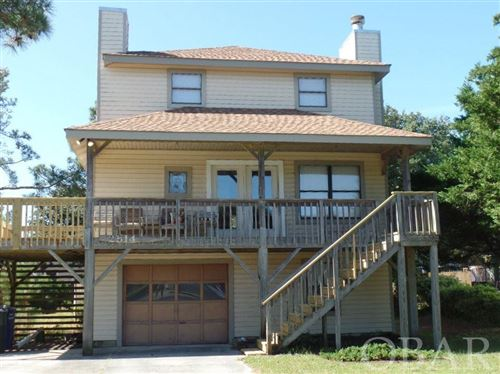 Photo of 2514 S Compass Lane, Nags Head, NC 27959 (MLS # 111600)