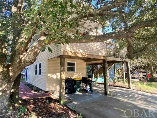 Photo of 2025 Phoebus Street, Kill Devil Hills, NC 27948 (MLS # 111601)