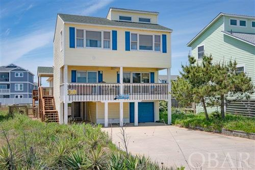 Photo of 5002 N Virginia Dare Trail, Kitty Hawk, NC 27949 (MLS # 111614)