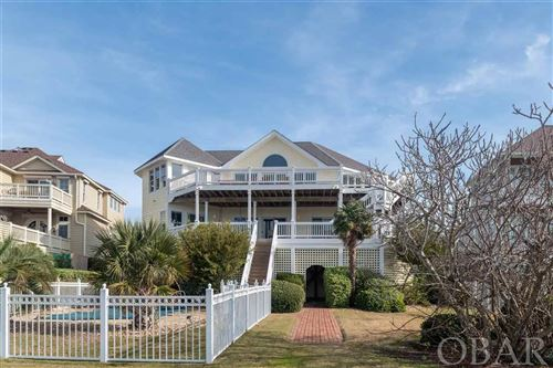 Photo of 18 Ballast Point Drive, Manteo, NC 27954 (MLS # 107616)