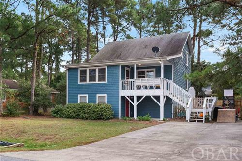 Photo of 607 Cedar Drive, Kill Devil Hills, NC 27948 (MLS # 111622)