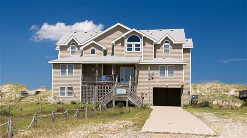 Photo of 2081 Sandfiddler Road, Corolla, NC 27929-000 (MLS # 106624)