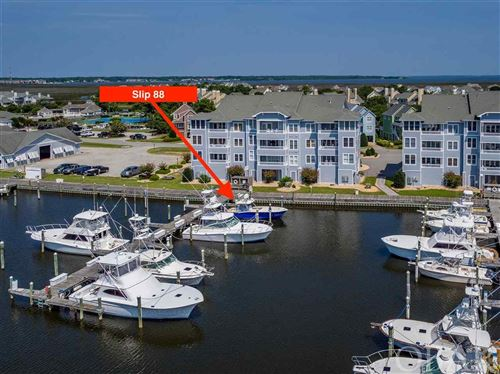 Photo of 88 Yacht Club Court, Manteo, NC 27954 (MLS # 108630)
